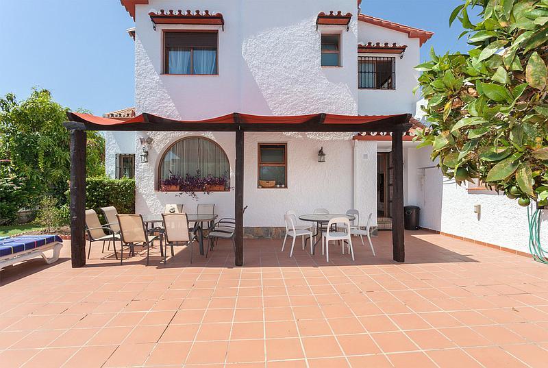 Villas for sale in Torremolinos