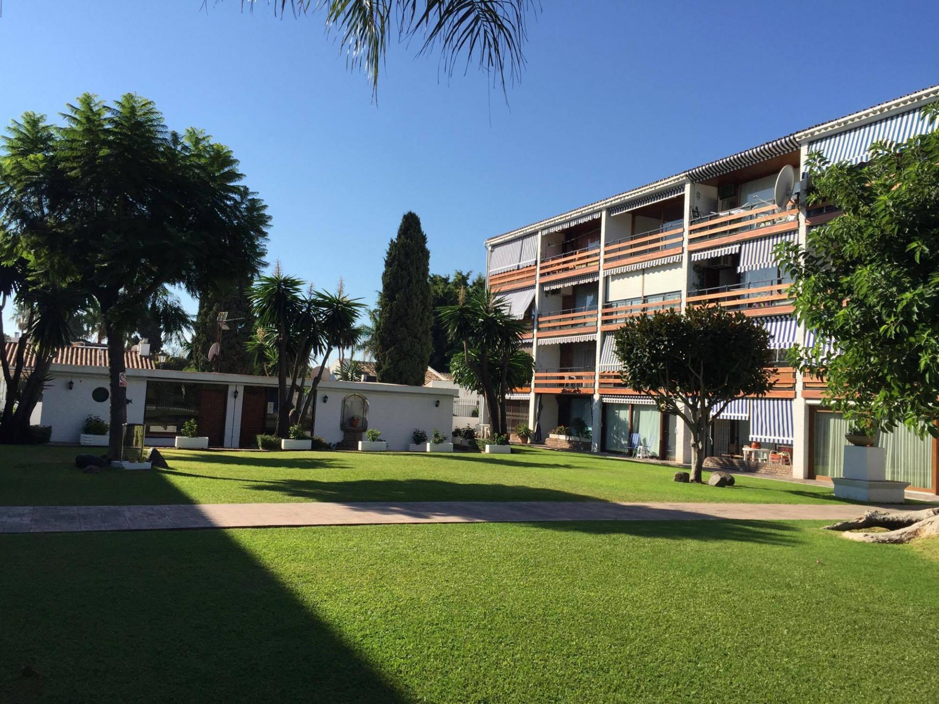 Apartments for sale in Cortijo Blanco