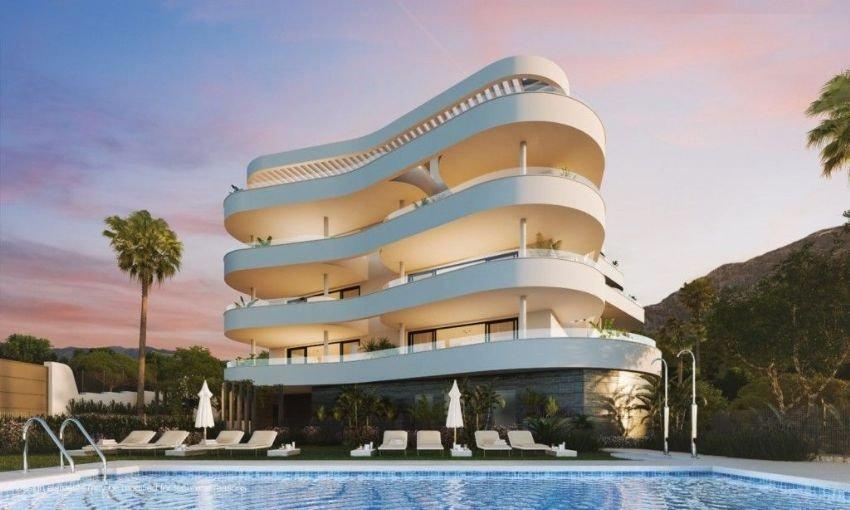 Apartments for sale in El Mondrial