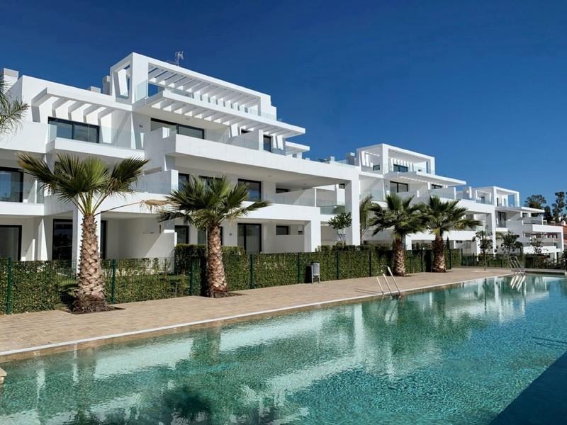 Apartments for sale in El Paraiso