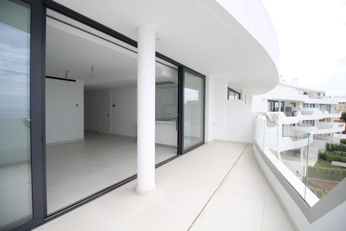 Apartments for sale in El Velerin
