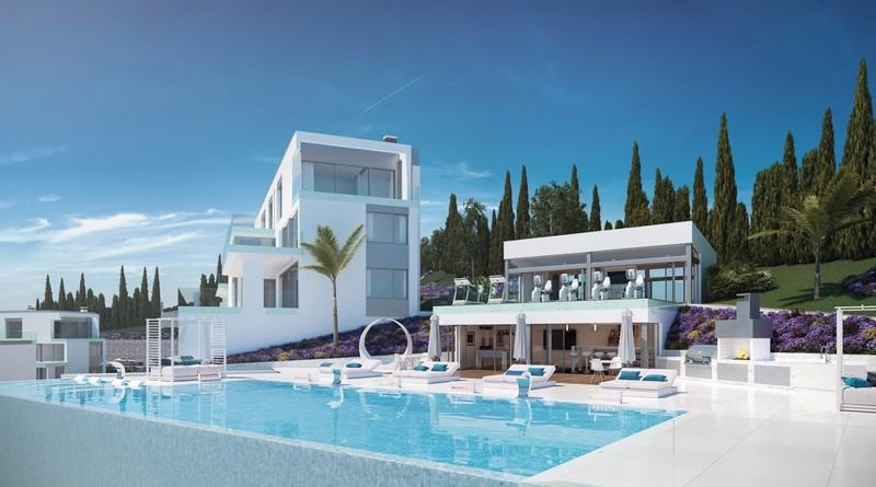Apartments for sale in La Cala Golf Resort