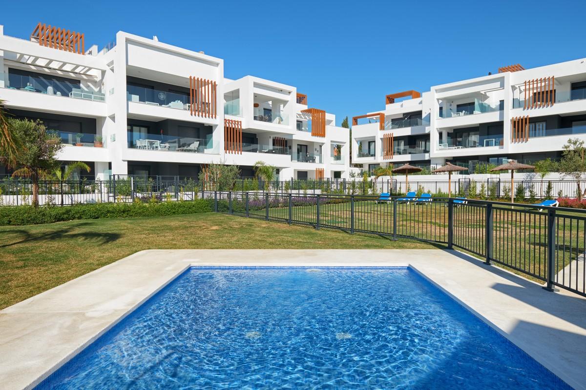 Apartments for sale in La Cerquilla