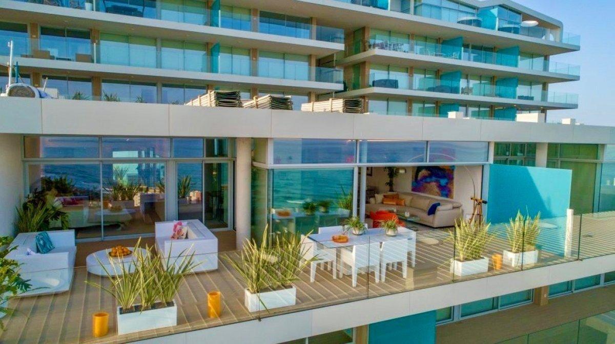 Apartments for sale in La Mareina