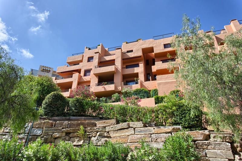 Apartments for sale in Los Almendros