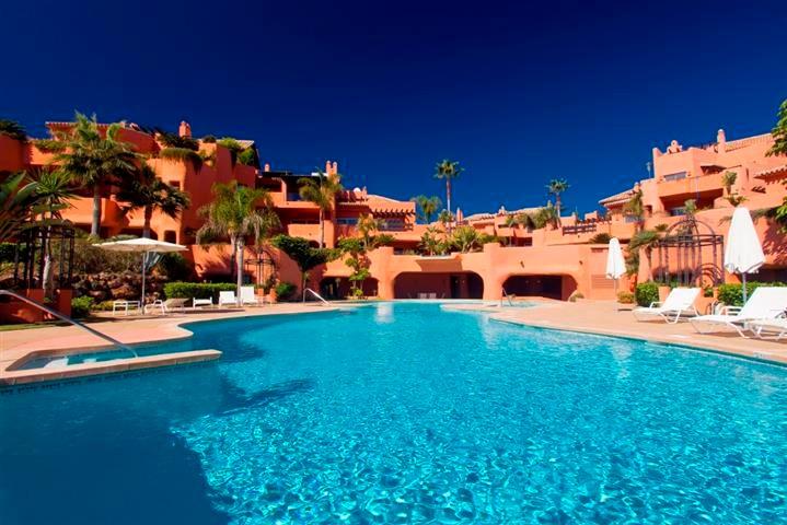 Apartments for sale in Los Monteros