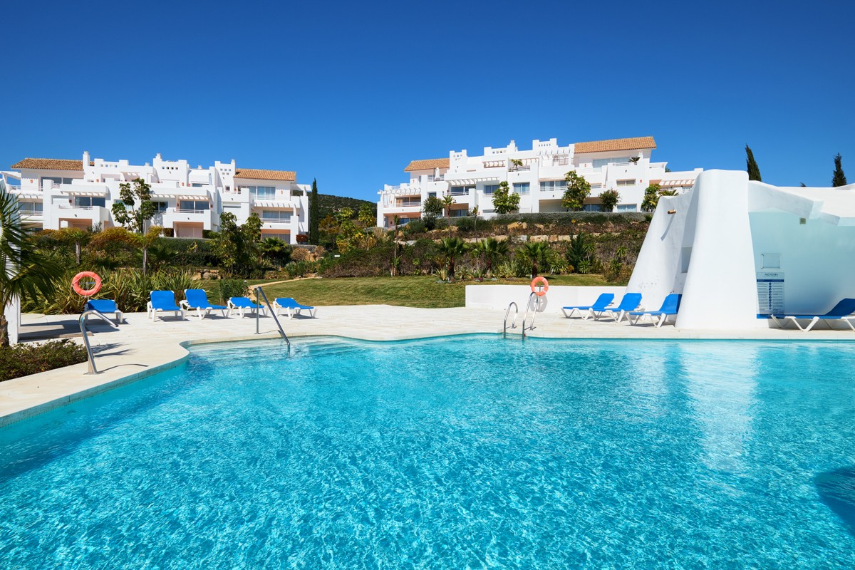 Apartments for sale in Malaga