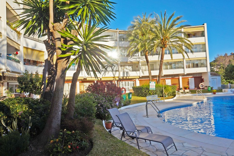 Apartments for sale in Marbesa
