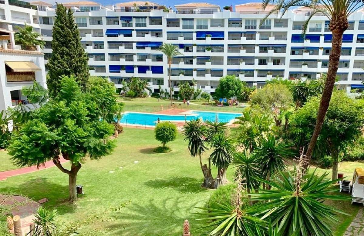 Apartments for sale in Puerto Banus