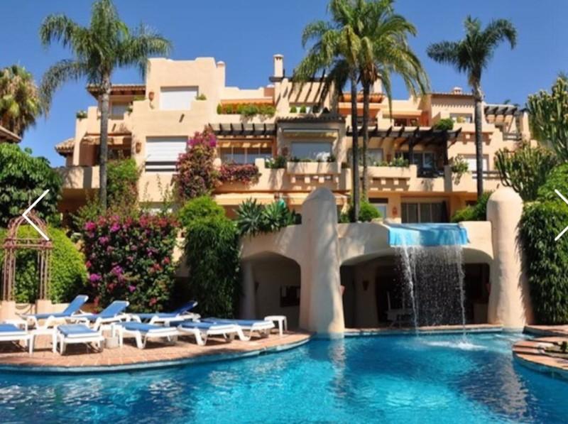 Apartments for sale in Sierra Blanca