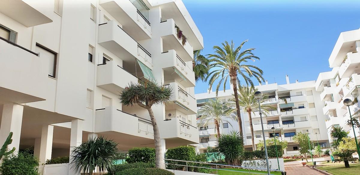Apartments for sale in Torremolinos