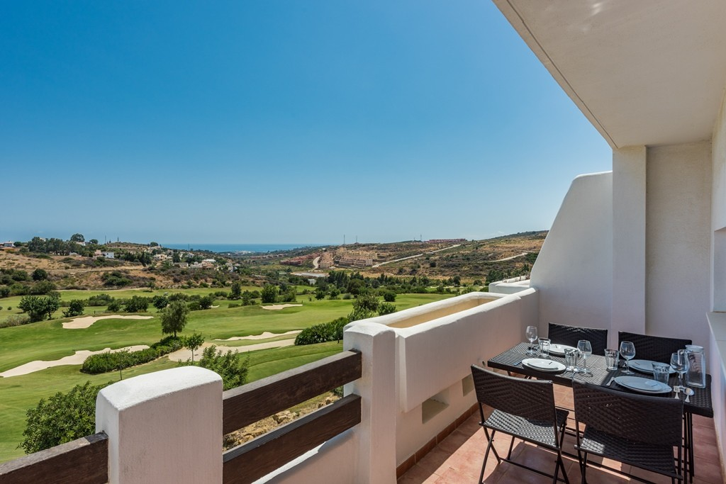 Apartments for sale in Valle Romano