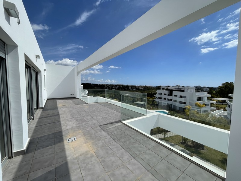Penthouses for sale in Atalaya