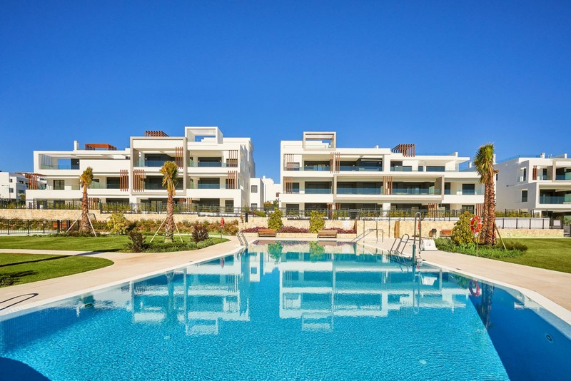 Penthouses for sale in Cancelada