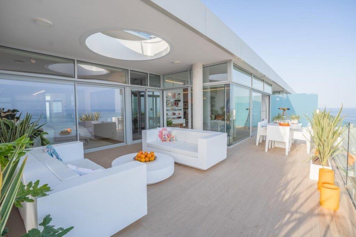 Penthouses for sale in El Mondrial