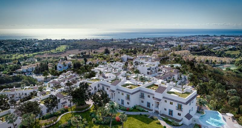 Penthouses for sale in El Paraiso