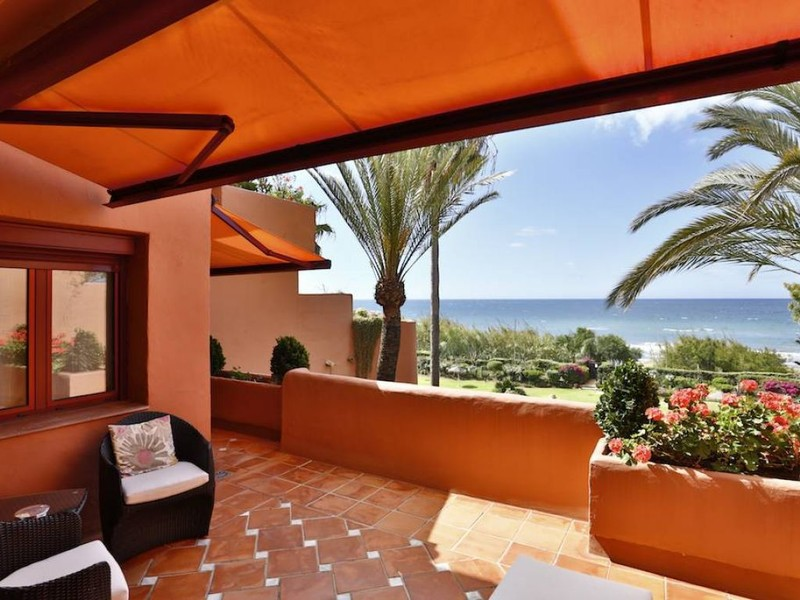Penthouses for sale in El Rosario