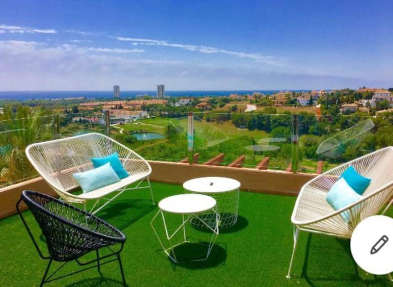 Penthouses for sale in El Velerin