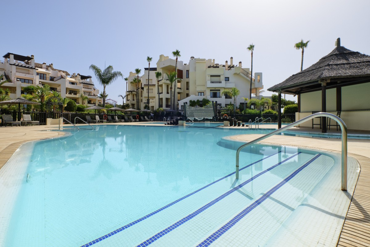 Penthouses for sale in Estepona