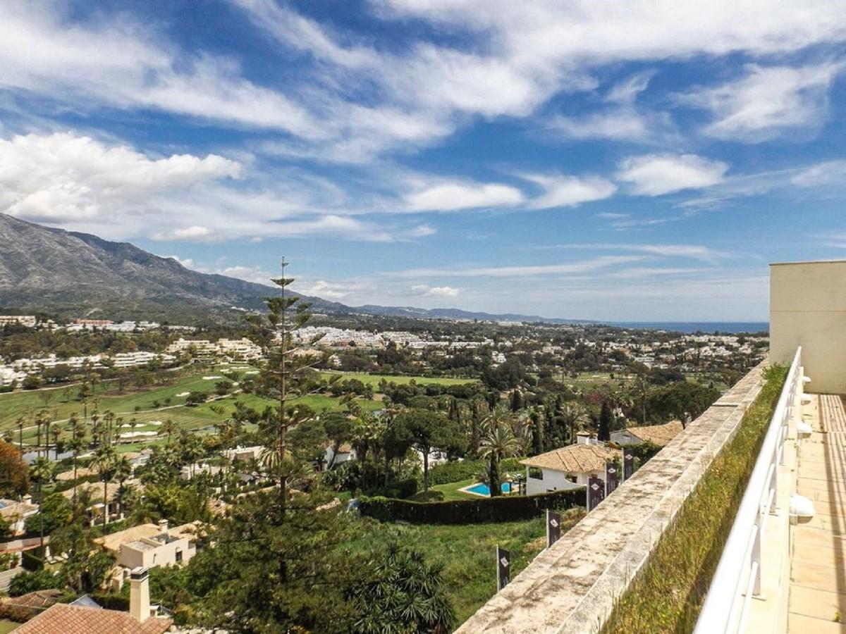 Penthouses for sale in La Cala Golf Resort
