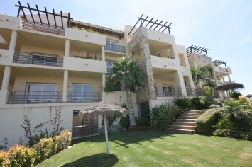 Penthouses for sale in Los Almendros
