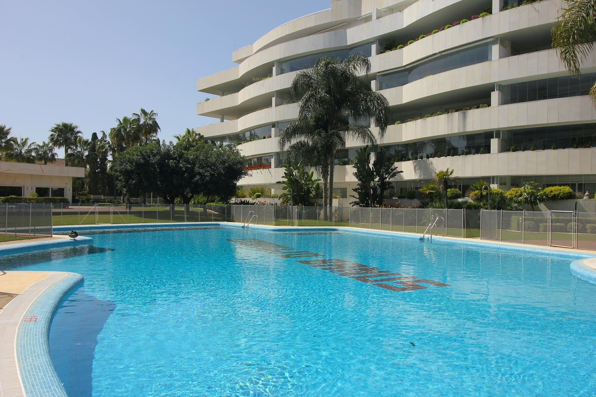Penthouses for sale in Puerto Banus