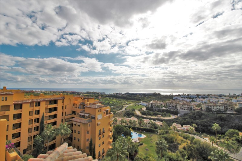 Penthouses for sale in Selwo