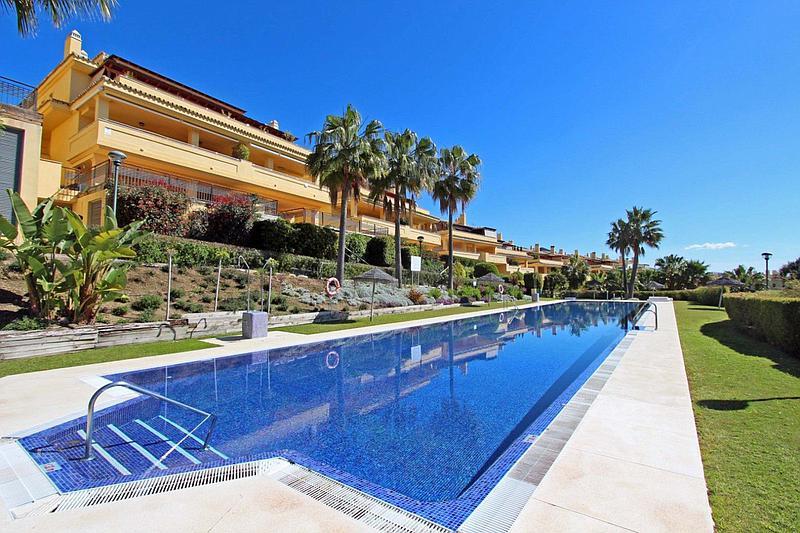 Penthouses for sale in Sierra Blanca