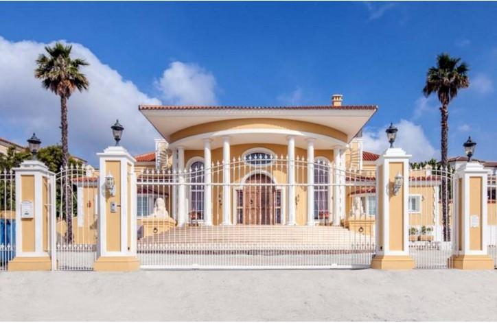 Properties for sale in Sotogrande