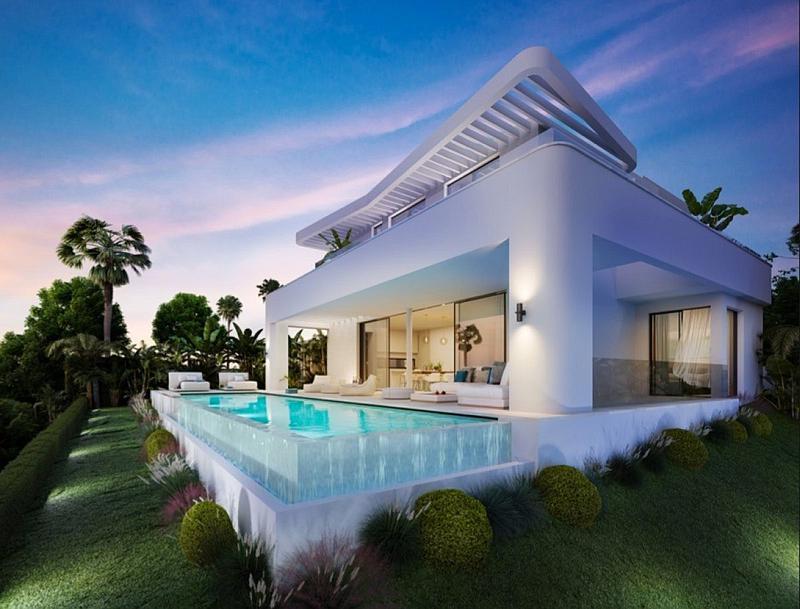 Villas for sale in Fuengirola