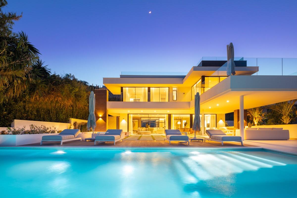 Villas for sale in La Cerquilla