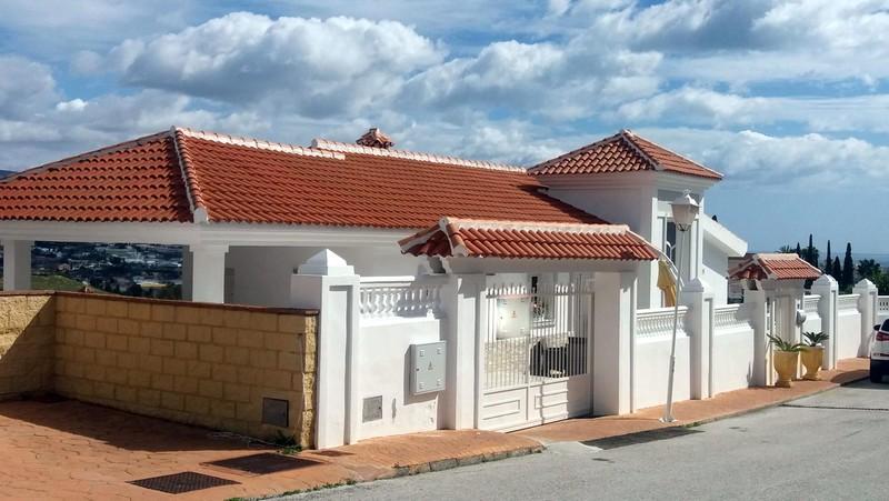 Villas for sale in La Mareina