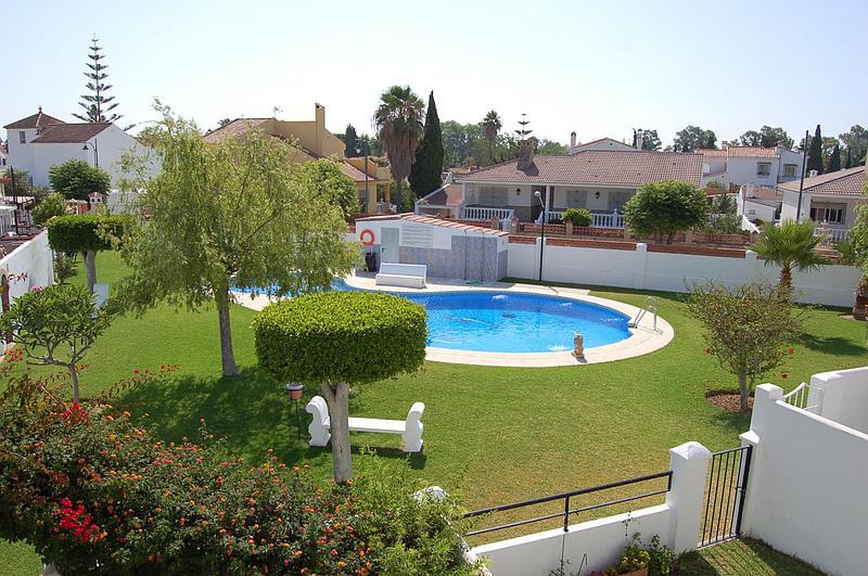 Villas for sale in Málaga