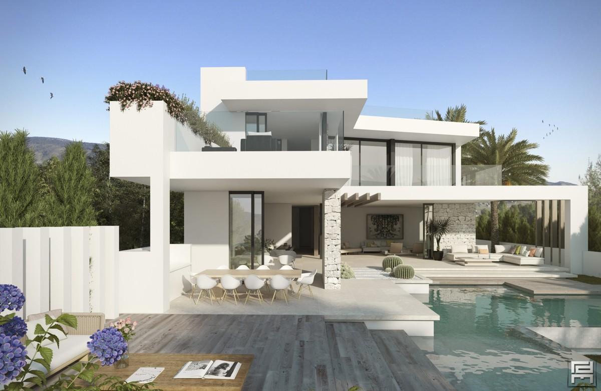 Villas for sale in Marbesa