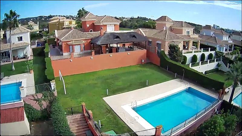 Villas for sale in Santa Clara Golf